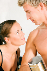 Dating for gym lovers